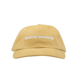 BC Bianchi Chandon Cap Tan