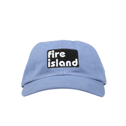 BC Fire Island Cap Blue