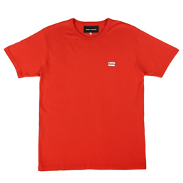 BC Price Tag T-Shirt Red