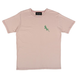 BC Gecko T-Shirt Sandstone
