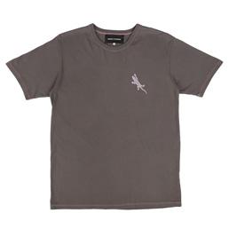 BC Gecko T-Shirt Charcoal