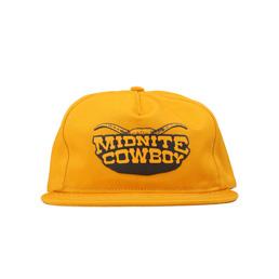 BC Midnight Cowboy Hat Gold