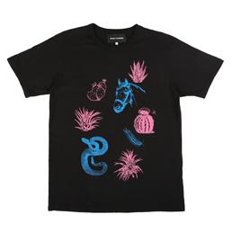BC Travel T-Shirt Black