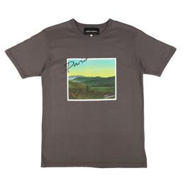 BC Paris Landscape T-Shirt Charcoal