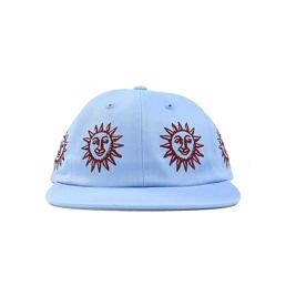 BC Acid Sun Hat Baby Blue