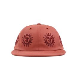 BC Acid Sun Hat Salmon