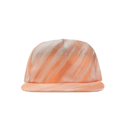 BC Silk Taffeta 5-Panel Hat