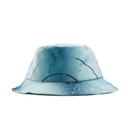 BC Silk Taffeta Bucket Hat
