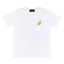 BC Moon T-Shirt White