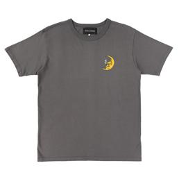 BC Moon T-Shirt Charcoal