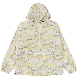 BC Packable Hood Anorak - Yellow