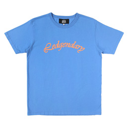 BC House Of Bianca T-Shirt - Cerulean Blue