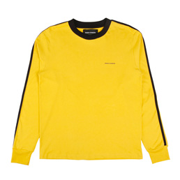 Bianca Chandon Ayso L/S T-Shirt Yellow