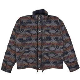 Bianca Chandon English Wool Down Jacket