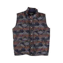 Bianca Chandon English Wool Down Vest