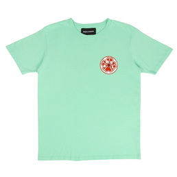 Bianca Chandon Northern Soul T-Shirt Mint