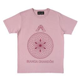 BC Sacred Circumflex T-Shirt - Berry