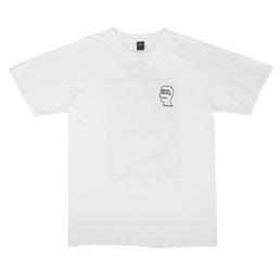 Brain Dead Scorpions Live T-Shirt White
