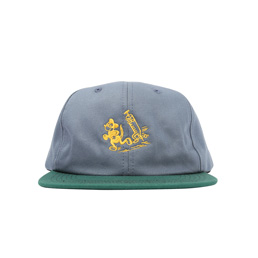Brain Dead Catch Me Hat Blue
