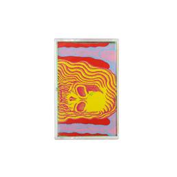 Brain Dead 2UP Poron Cassette