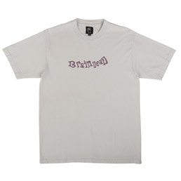 Brain Dead Philosophy T-Shirt Off White