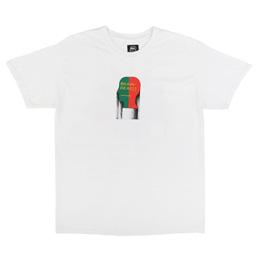 Braindead Amon SS T-Shirt White