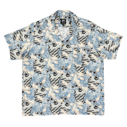 Braindead Hawaiian Shirt Surreal