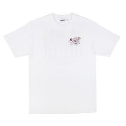 Better Gentlemen's Club T-Shirt - White