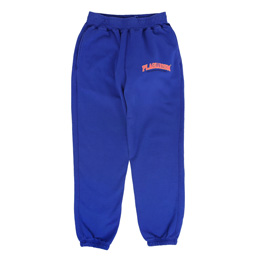 Bootleg Is Better Plaigerism Sweatpant Blue