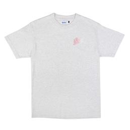 Better Grapefruit T-Shirt Ash