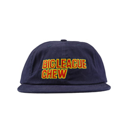 Better Bubblegum Hat Navy