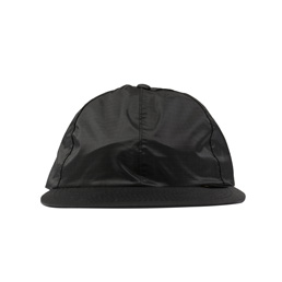 Better Logoless Fireproof Hat Black