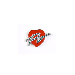 Better True Love Soft Enamel Pin