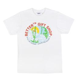 Better Resort T-Shirt White