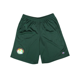Better Champion Mesh Basketball Short Green