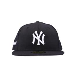 Better New York Yankees New Era Hat Navy