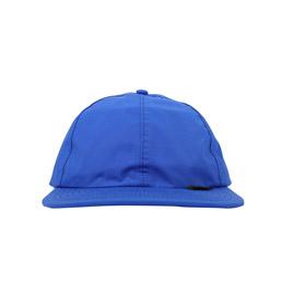 BIB Logo-Less Cap - Pacific Blue