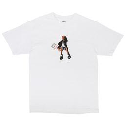 BIB One Cent T-Shirt - White