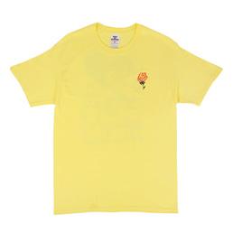 Boys of Summer Paradaise T-Shirt Yellow