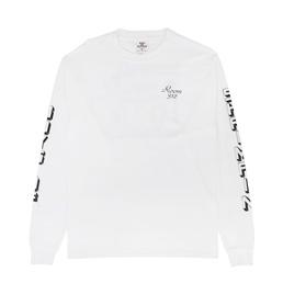 Boys Of Summer Shrimpin L/S T-Shirt White