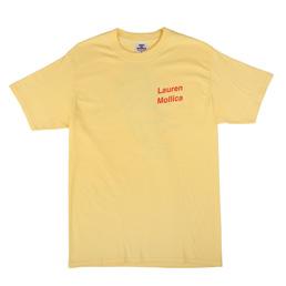 BOS Mardi Gras T-Shirt Daffodil