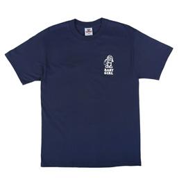 BOS Grapes T-Shirt Navy
