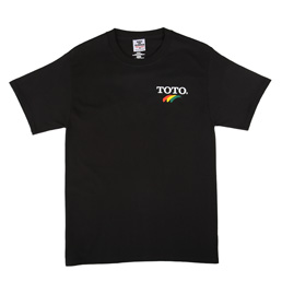BOS Toto T-Shirt Black