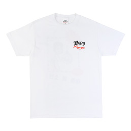Boys of Summer Dio T-Shirt White