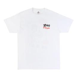 Boys of Summer Dio T-Shirt White