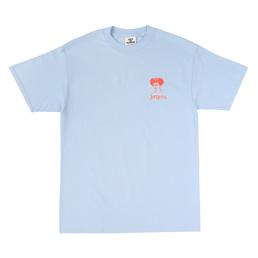 Boys of Summer Jergens T-Shirt Baby Blue