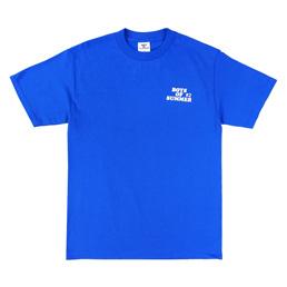 Boys of Summer Chick T-Shirt Royal Blue