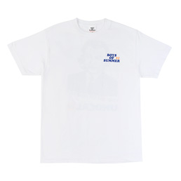 Boys of Summer Chick T-Shirt White