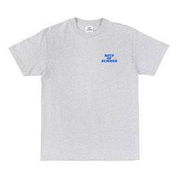 Boys of Summer Chick T-Shirt Heather