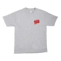 Boys Of Summer Premier Tee Grey